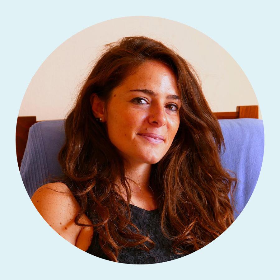 Elisa Magnanensi psicologo e psicoterapeuta Ravenna Imola